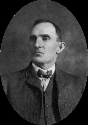 Jim Miller (outlaw)