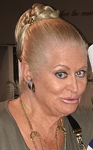 Kim Woodburn English television personality, cleaner and writer