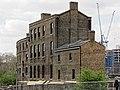 King's Cross Central development, Coal Office 02.jpg