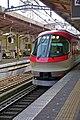 Kintetsu Uji-Yamada station , 近鉄 宇治山田駅 - panoramio (5).jpg