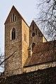 Kirchtürme St. Johann - Bühlerallee Rapperswil 2011-03-10 17-24-30 ShiftN.jpg