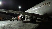 LN-TUL - B737 - SAS