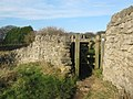 Kissing gate on Bede's Way Cleadon Hill - geograph.org.uk - 1585624.jpg