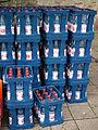 Kisten Rhön-Sprudel PET-Flaschen Juni 2012.JPG
