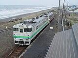 Kitahama station03.JPG