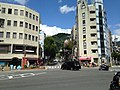 Kitano-dori Street near Kanocho 3-Chome (north).JPG