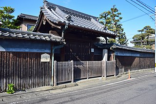 Kiyosu-juku