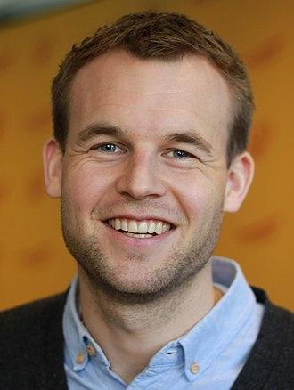Kjell Ingolf Ropstad - Image: Kjell Ingolf Ropstad (cropped)