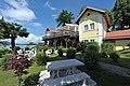 Klagenfurt Lorettoweg 55 Restaurant Maria Loretto 27052014 351.jpg