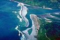Klamath River mouth aerial view.jpg