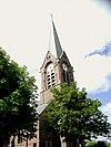 Rooms-katholieke kerk (St.-Willibrordus)