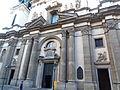 Kościół św. Anny w Krakowie - wejście.JPG