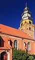 Kościół Wniebowzięcia NMP w Wodzisławiu Śląskim 9.JPG