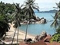 Koh Samui, Coral Cove Beach (6217274045).jpg