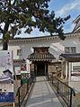 Kokura castle , 小倉城 - panoramio (2).jpg