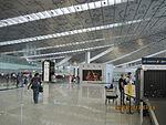Kolkata Airport New Terminal 06.JPG