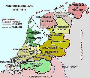 Königreich Der Niederlande