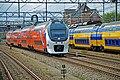 Koningstrein doorkomst in Woerden (8686548468).jpg