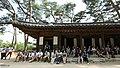 Korea Gangneung Danoje Jangneung 41 (14323470631).jpg