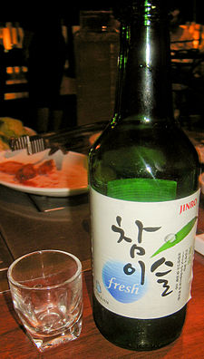 Image result for soju
