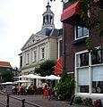 Korenbeurs (Schiedam) Voorzijde.jpg
