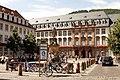 Kornmarkt - Heidelberg - Germany 2017.jpg