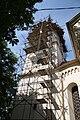 Kostel Nejsvětější Trojice in Hluboš (4).JPG