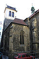 Kostel sv. Martina ve zdi (Staré Město) Martinská (5).jpg