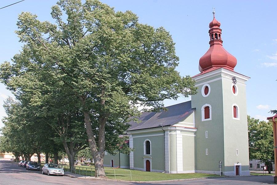 Seč (Chrudim District)