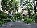 Kraków storm 2007 Planty.jpg