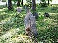 Krakių žydų kapinės1.JPG