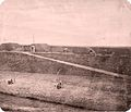 Krepostnaia batareia kavkazkago okruga. -Fortress battery at Caucasus Military District- (1886) (A).jpg