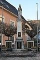 Kriegerdenkmal War Memorial Sankt Martin im Sulmtal.jpg