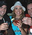 Kris Slater, Jenny Hendrix, Donny Long Porn Star Karaoke 2007-05-01 3.jpg