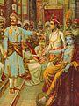 Krishna as Envoy, by Raja Ravi Varma.jpg