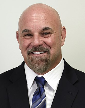 UTEP Miners football - Coach Kugler