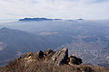 Kuju Mountains from Mt.Yufudake 06.jpg