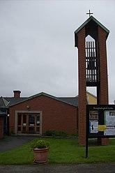Fil:Kungsladugårdens kyrka.jpg