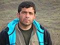 Kurdish PKK Guerilla (11586497665).jpg