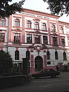Kvár Egyetem Kémia
