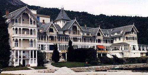 500px - Chalet architectuur ...