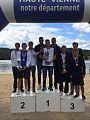 L'équipe masculine du CNFA remporte le titre de Championne de France 2015 en Eau Libre.jpg