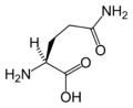 Глутамин (Gln / Q)