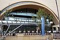 LA Union Station Bus Terminal ロサンゼルスユニオン駅の北口 - panoramio.jpg