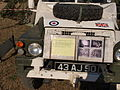 LAnd Rover S111 Lightweight Airportable, G.S. Winterised Hard Top pic3.JPG