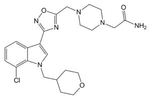 LBP-1 (drug)