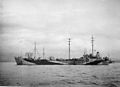 LFD 13 ex LST 13 Greenock 1944.jpeg