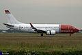 LN-KKX Norwegian Air Shuttle (3690216046).jpg