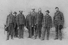 Prison Uniform Wikipedia