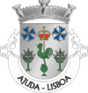 Coat of arms of Ajuda